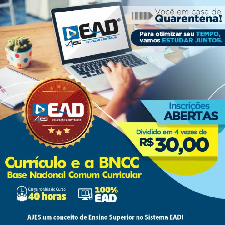 Currículo e a BNCC - Base Nacional Comum Curricular