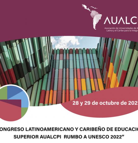 Congresso Latino-americano e Caribenho de Educação Superior terá a AJES como IES Brasileira na Organização